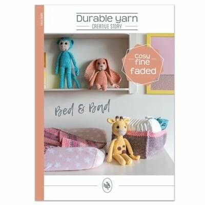 Durable Creative Story: Bed & Bad