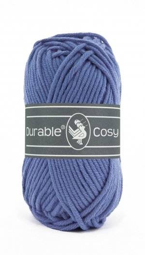 Durable Cosy 290 Denim