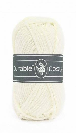 Durable Cosy 326 Ivory