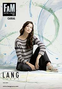 Lang Yarns Fatto a Mano 252 Casual