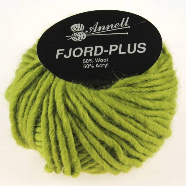 Annell Fjord-Plus 823
