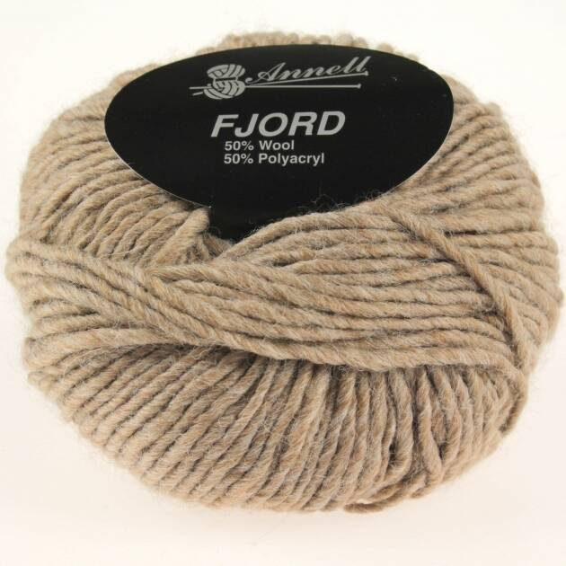 Annell Fjord 8630