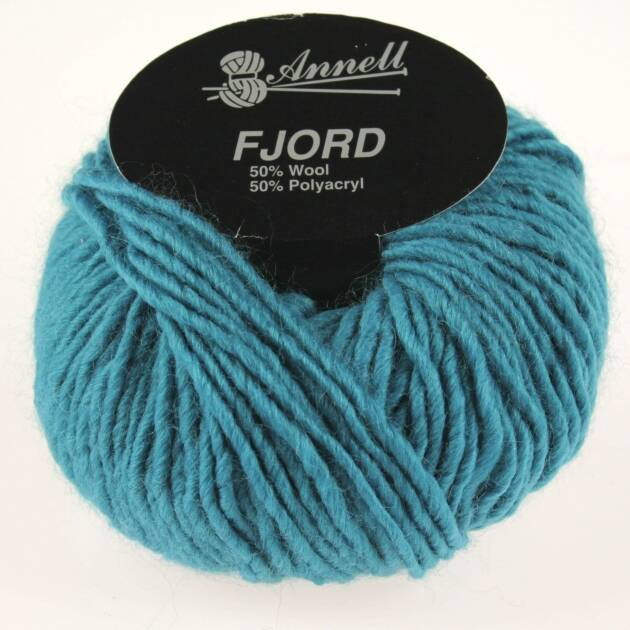 Annell Fjord 8641