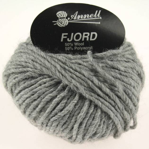 Annell Fjord 8657