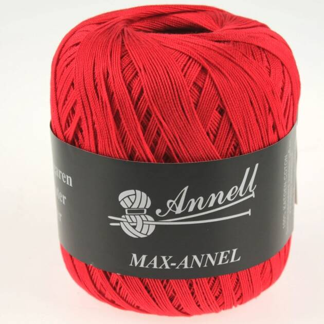 Annell Max 3412