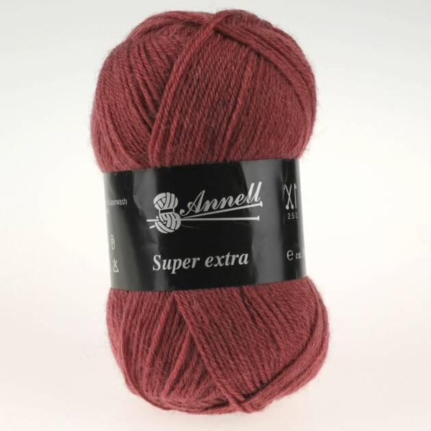 Annell Super Extra 2003