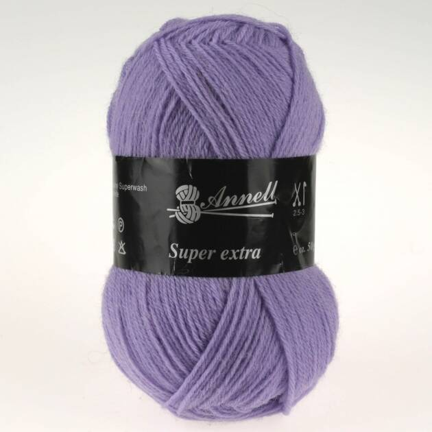 Annell Super Extra 2054