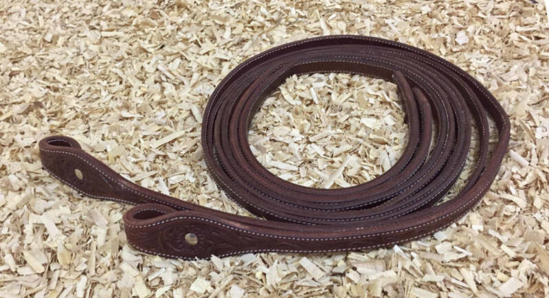 reins with concho's