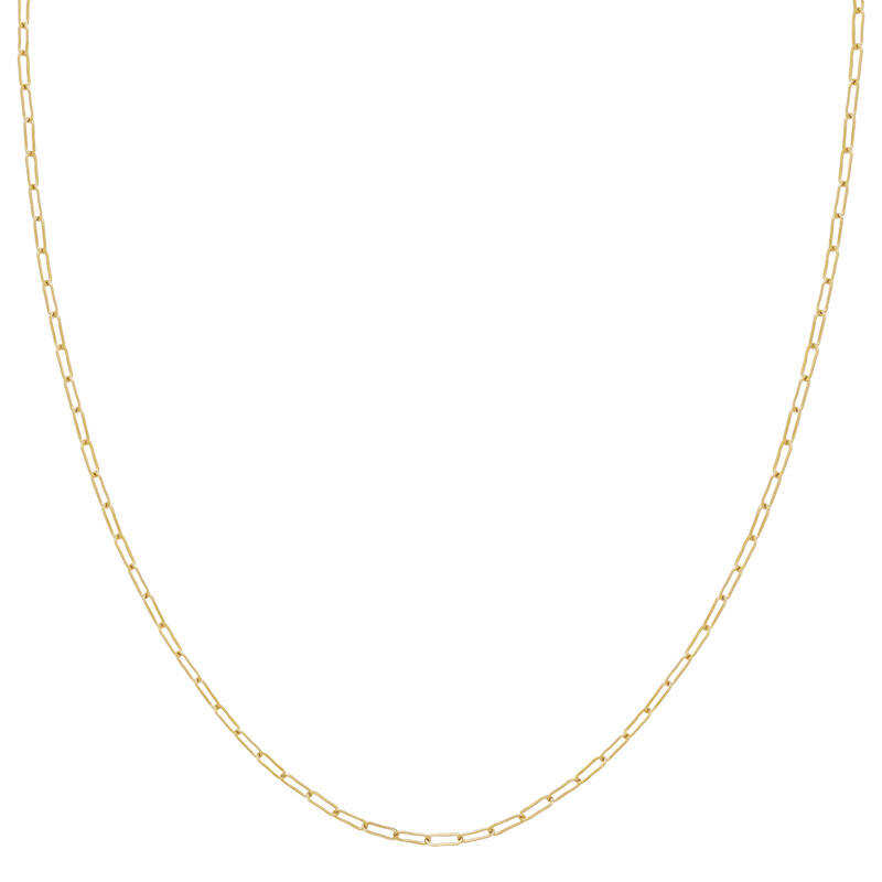 Ketting Open Chains Goud