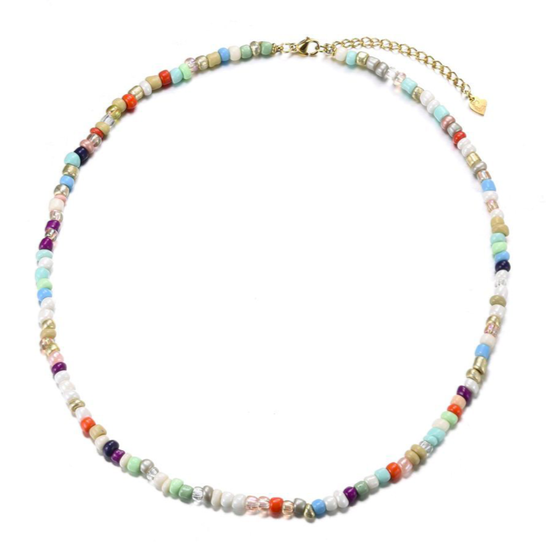 Ketting Beads Colors