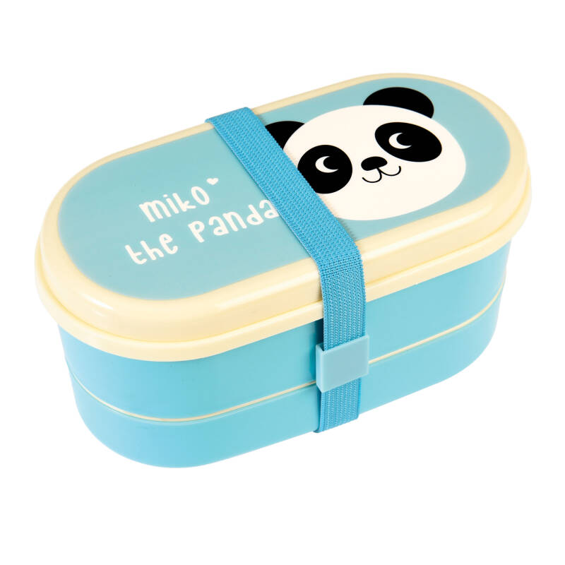 panda bento box - Rex London