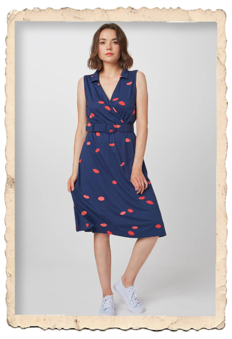 Boogaloo Party Dress