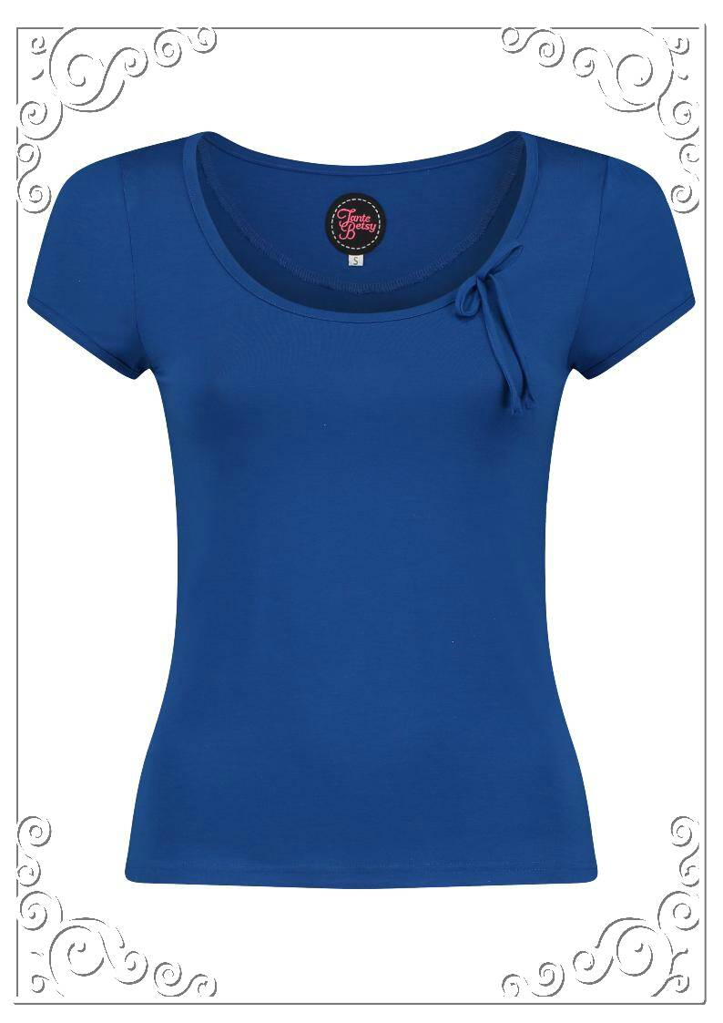 Top dolly blue