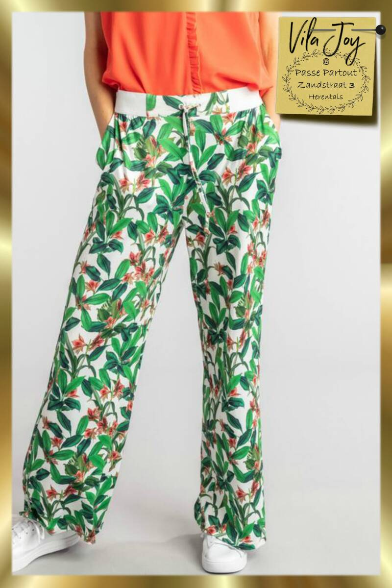 Miami trousers