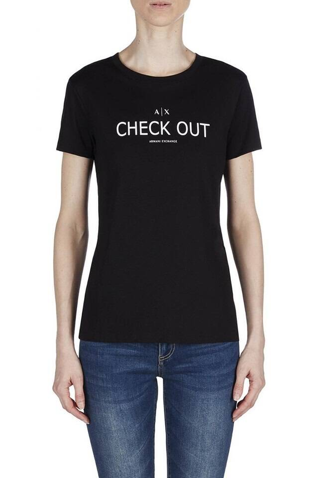 T-Shirt - ARMANI EXCHANGE [LZ21]