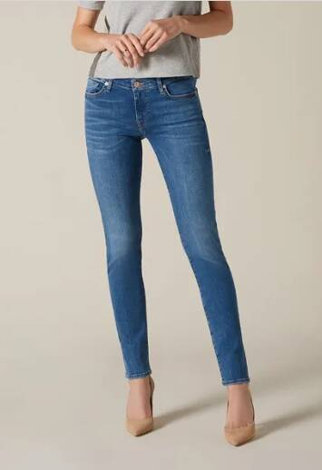 Jeansbroek - 7 FOR ALL MANKIND