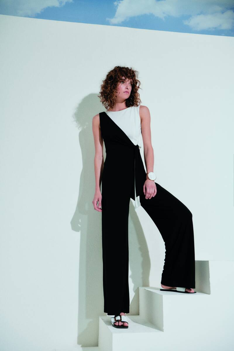 Jumpsuit - ITALIAN FASHION