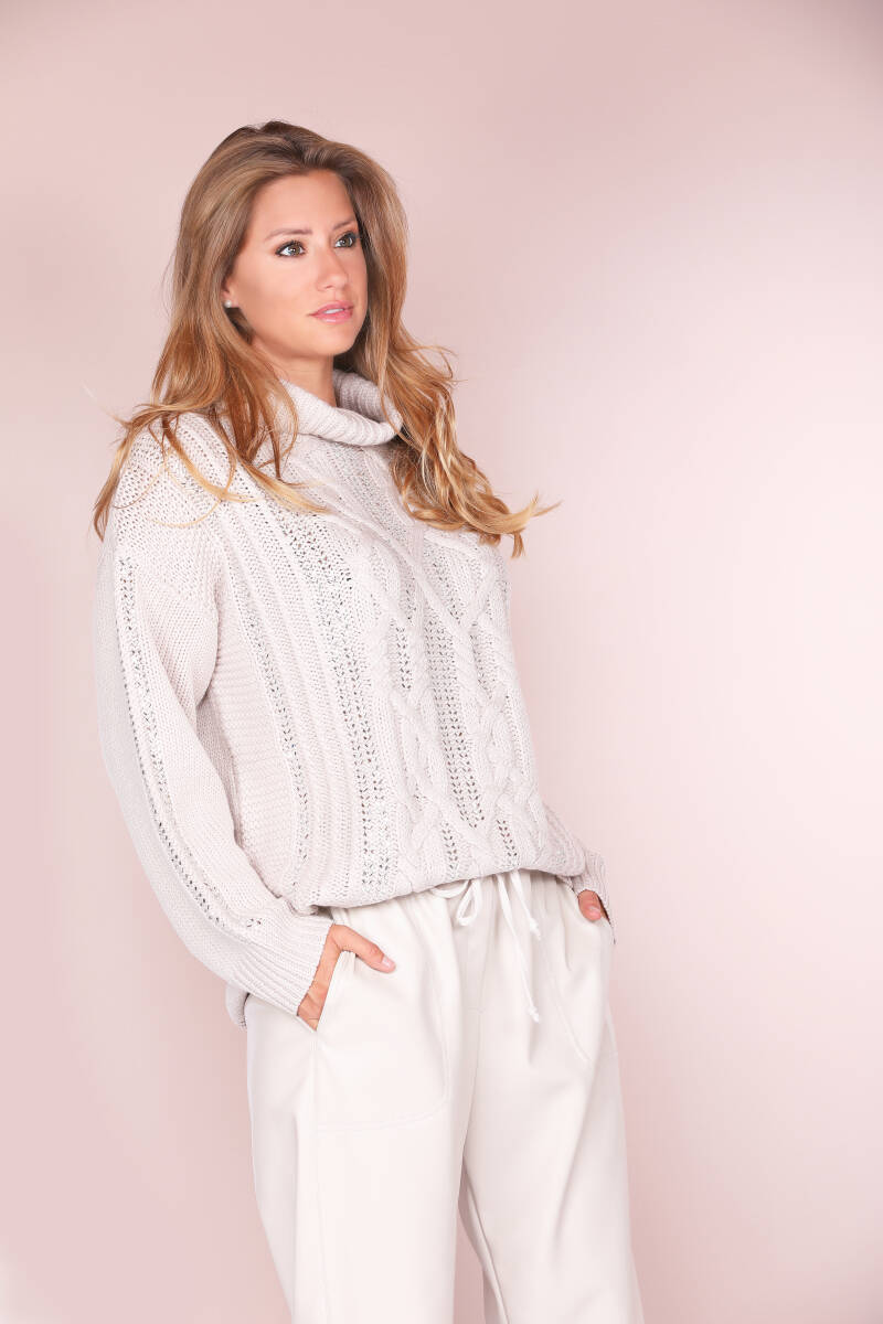 Pull - ITALIAN FASHION - NEW COLLECTION