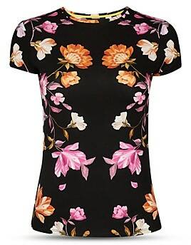 T-Shirt - TED BAKER - NEW COLLECTION