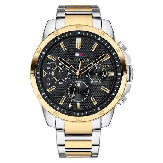 Tommy Hilfiger herenhorloge TH1791559