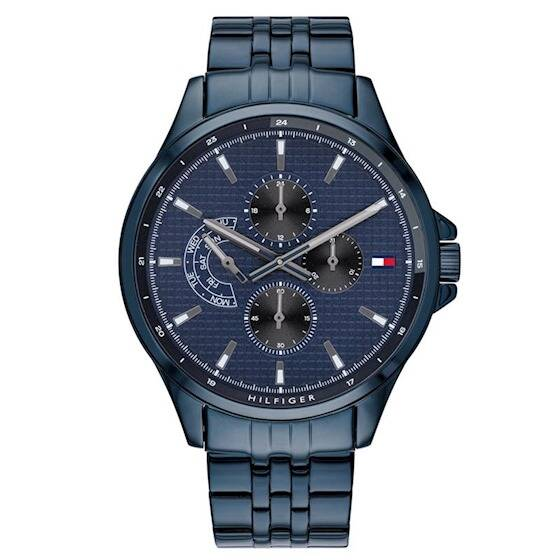 Tommy Hilfiger herenhorloge TH1791618