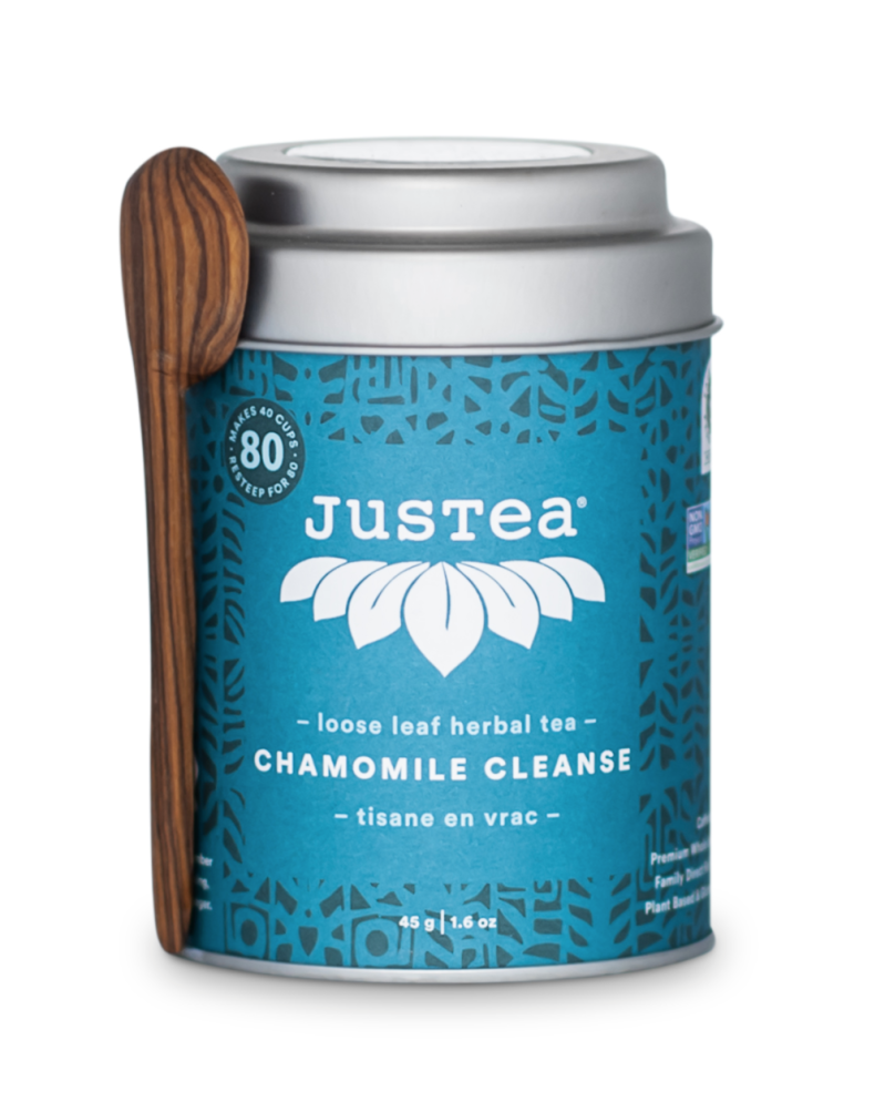 Chamomille Cleanse