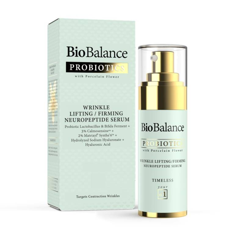 MODULERENDE NEUROPEPTIDE SERUM