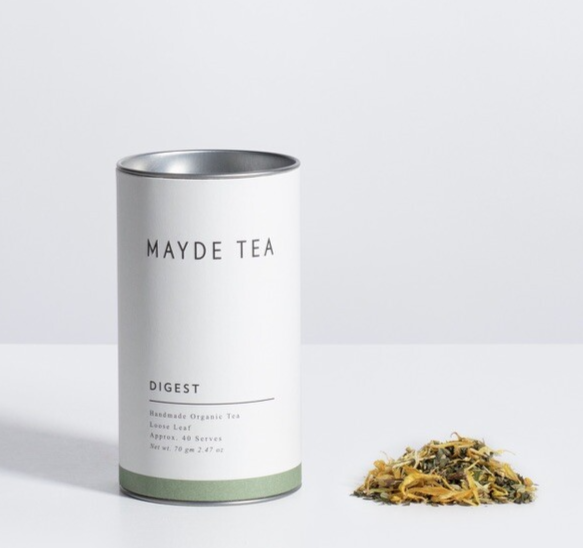 MAYDE TEA DIGEST