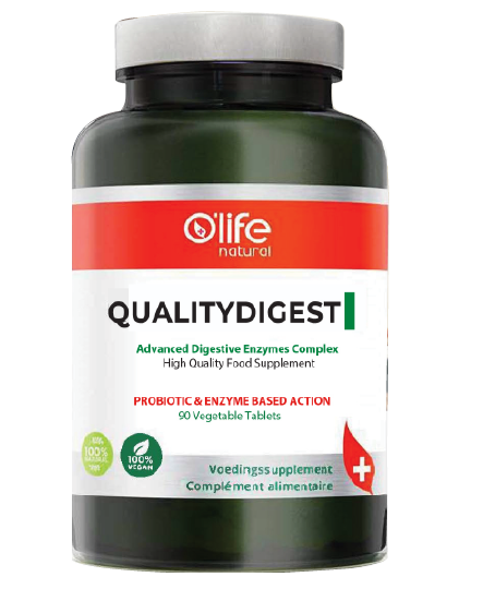 Qualitydigest 90 tabletten