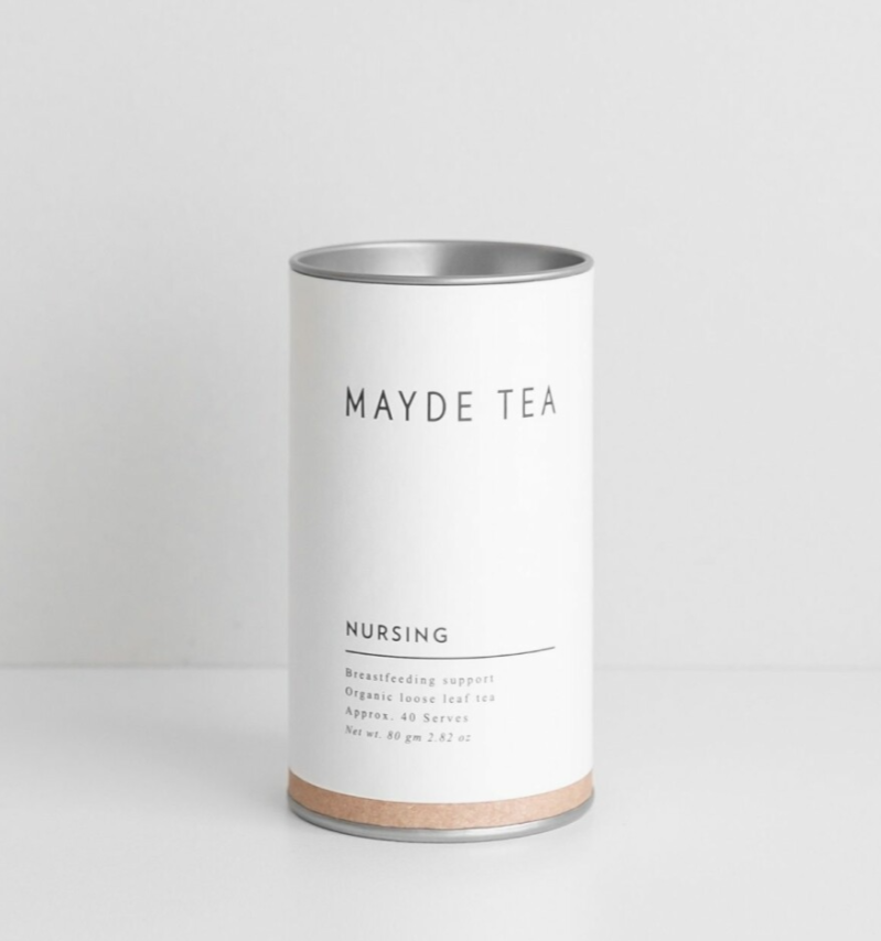 MAYDE TEA NURSING