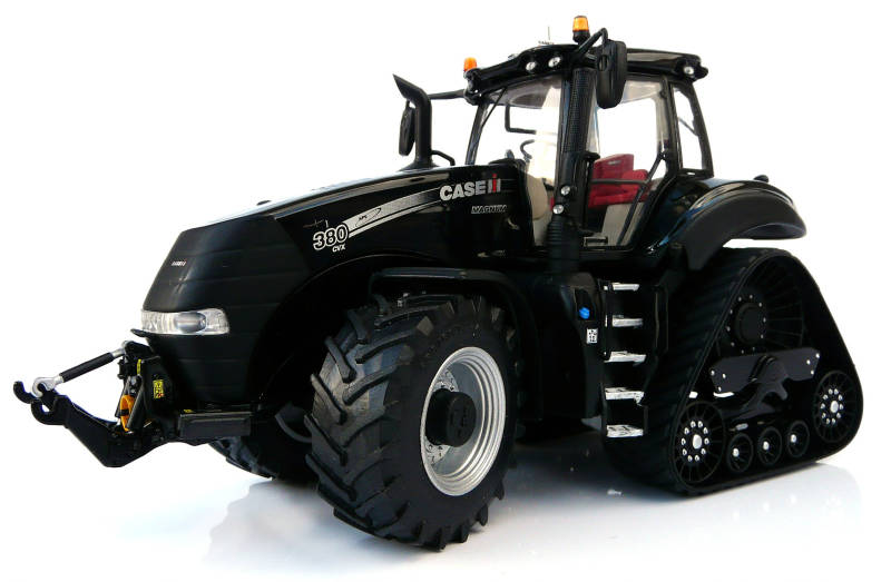 Case IH Magnum 380 Rowtrack 'Black Edition'