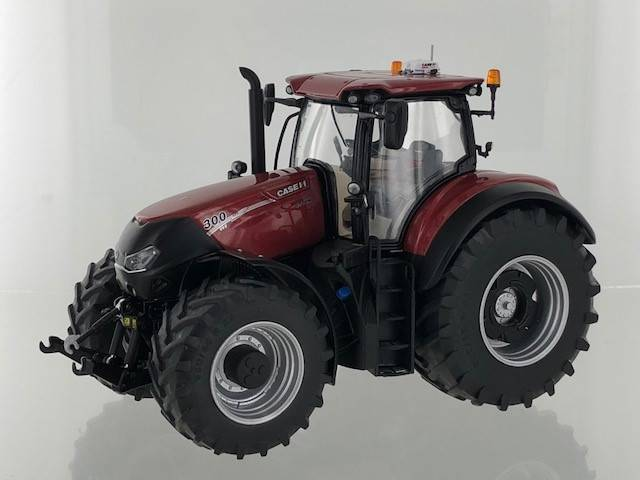 Case IH Optum 'Red Pearl' LIMITED EDTION