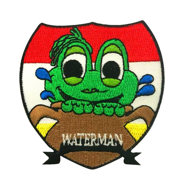 OETELDONK EMBLEMEN - STERRENBEELD WATERMAN