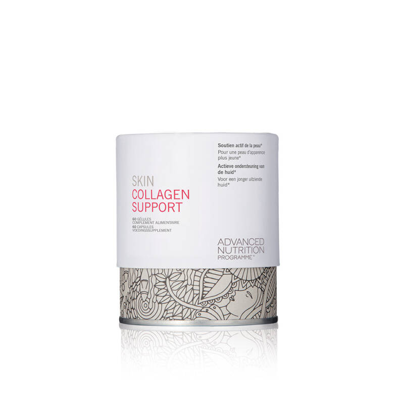 Skin Collagen Support 60 caps