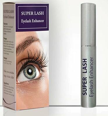 Super Lash Eyelash Enhancer