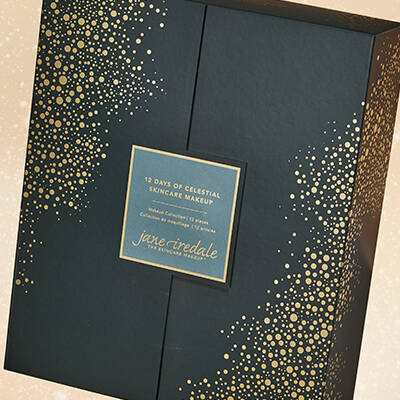 Gift Collection 12 days of Celestial Skincare Make-up
