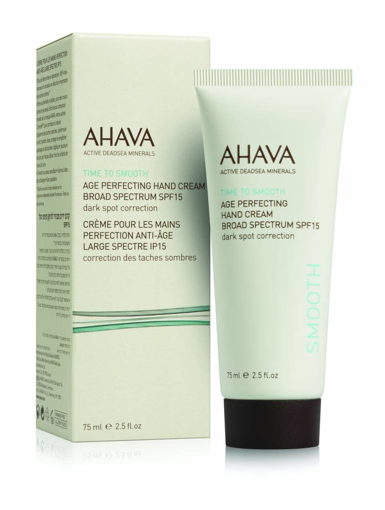 Age Perfecting Hand Cream Broad Spectrum SPF 15 75 ml