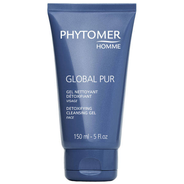 Global Pur Homme – Freshness Cleansing Gel