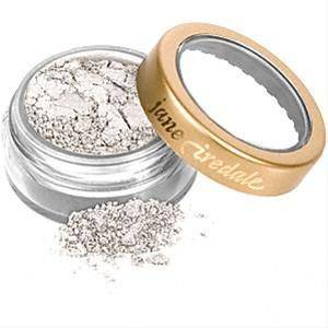 24-Karat Gold Dust Shimmer Powder Silver