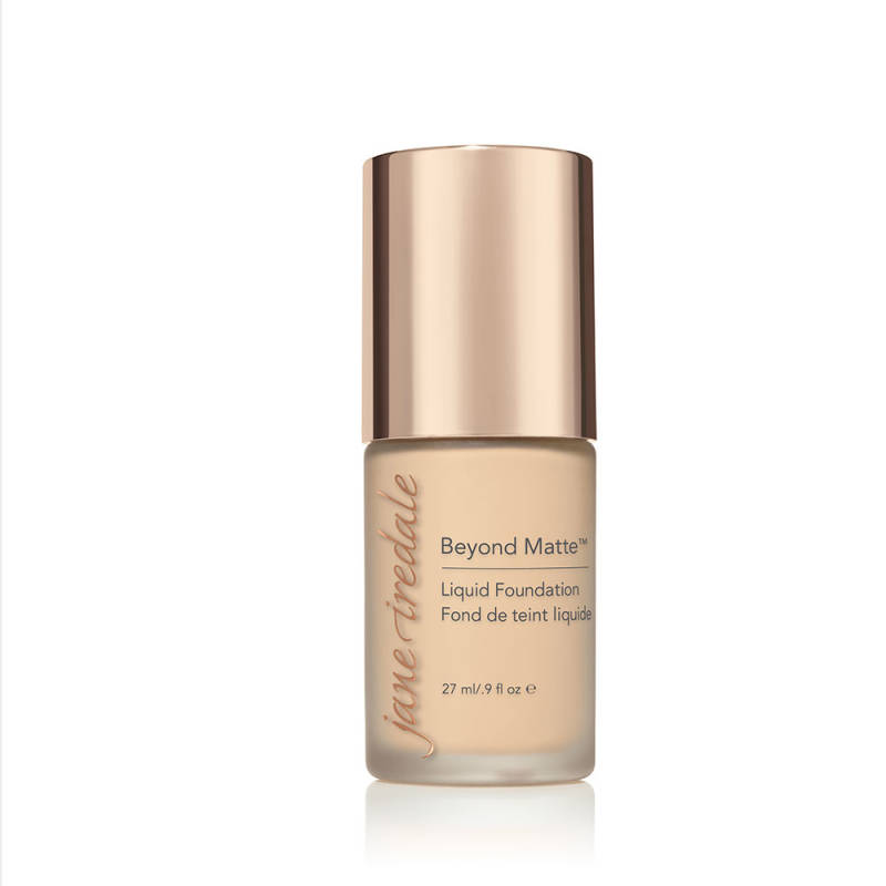 Beyond Matte Liquid Foundation 27 ml
