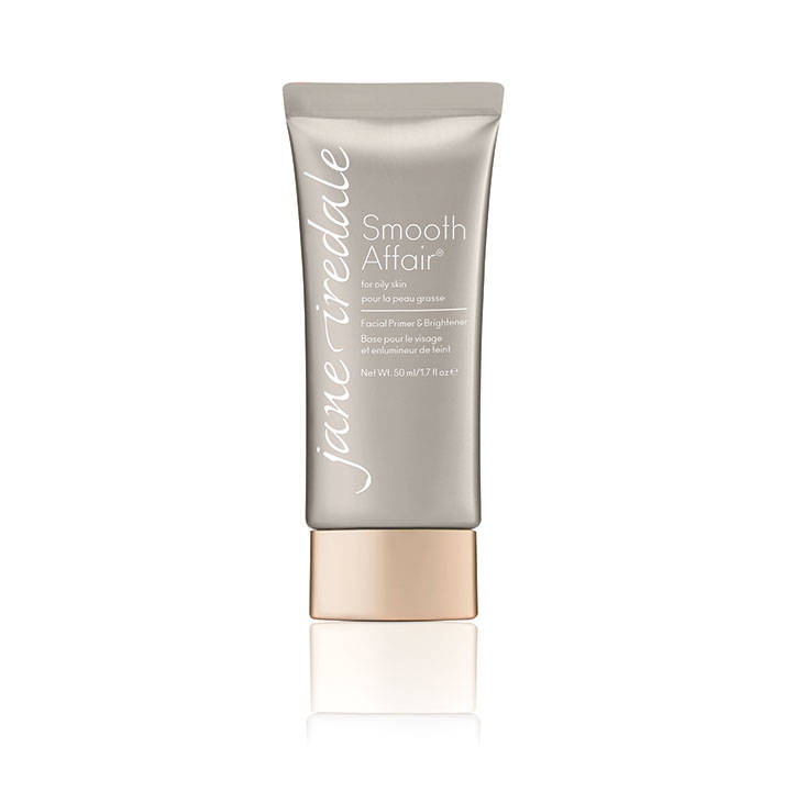 Smooth Affair Facial Primer & Brightener For Oily Skin