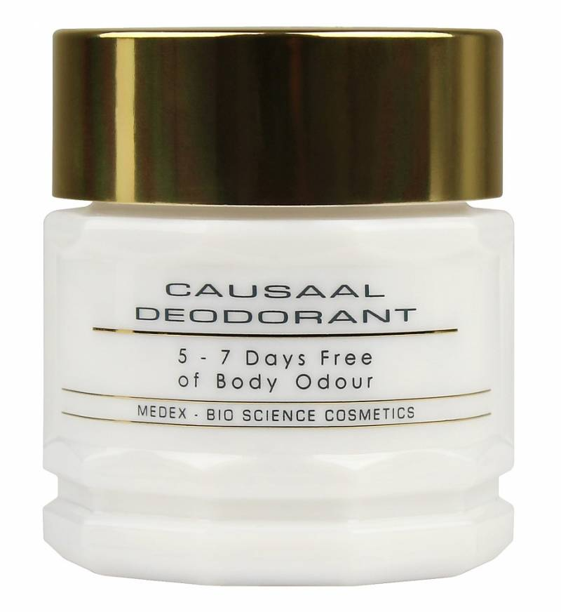 MEDEX CAUSAAL DEODORANT 20 ml