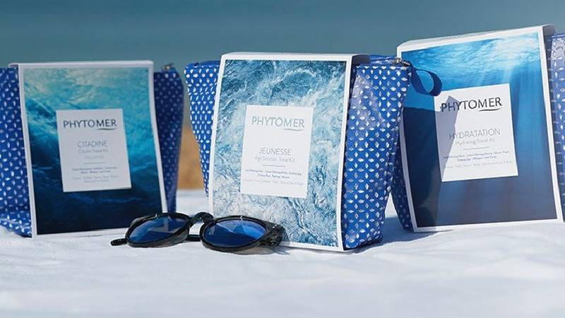 Phytomer Travel Kits