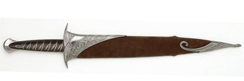 Lord of the Rings: Sting Scabbard