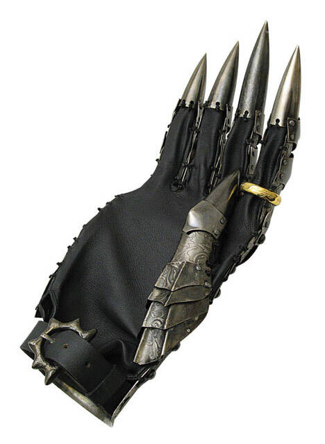 Lord of the Rings: Gauntlet of Sauron Replica