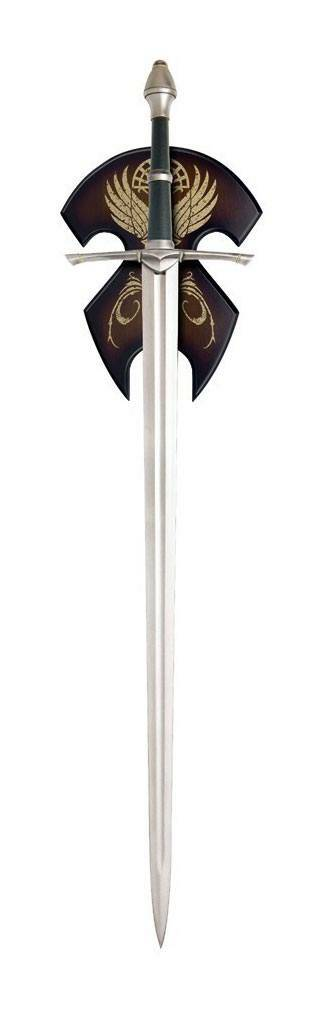 Lord of the Rings Replica 1/1 Sword of Strider 120 cm