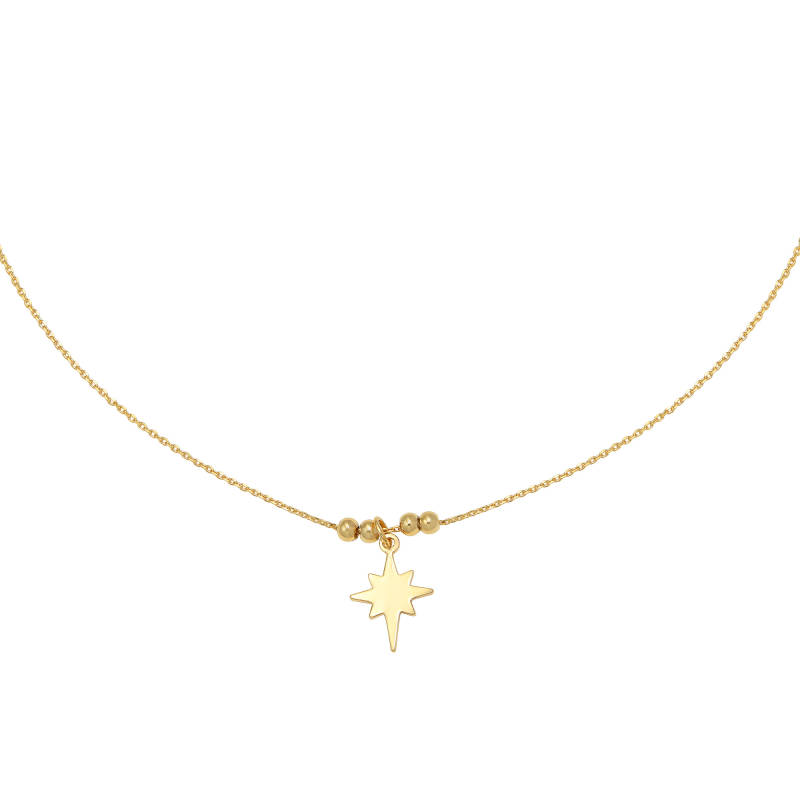 Ketting Be my Star