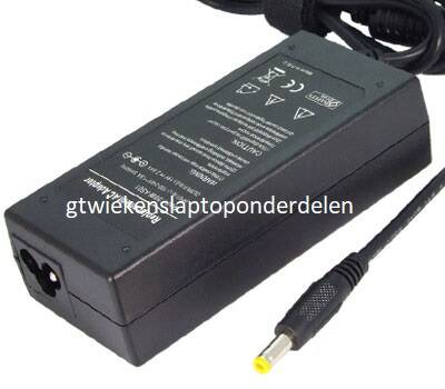 Notebook adapter for Asus Toshiba MSI Series (19V 3.42A 5.5X2.5mm) [190342S00T]