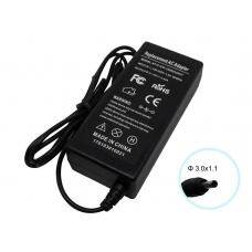 Notebook adapter for Acer Aspire S5 S7 Series 65W Black (19V 3.42A 3.0X1.1mm) [190342A3011]