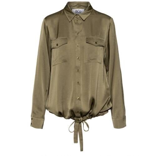 Blouse olive &co women